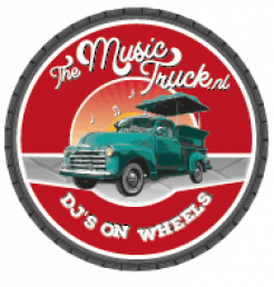 logo The Music Truck