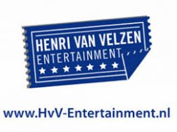 Logo HvV Entertainment