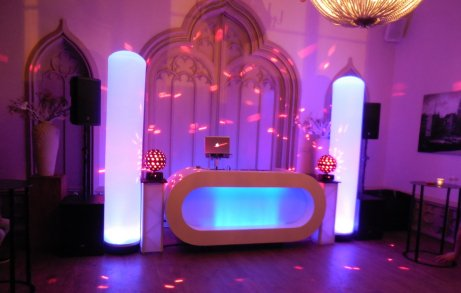 witte dj booth dj big blender