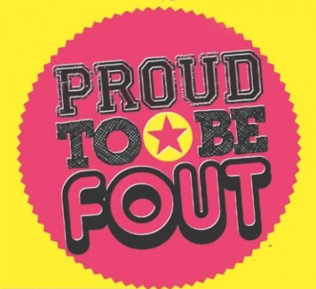 proud to be fout feest